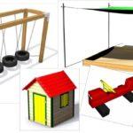 Zastínění a nové herní prvky na hřiště Bermanova