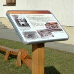 Historická stezka Miškovice